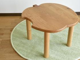 チャイルドテーブル リンゴ