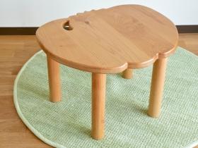 チャイルドテーブル(トマト)