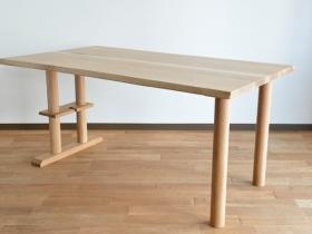 「森の記憶」ダイニングテーブル